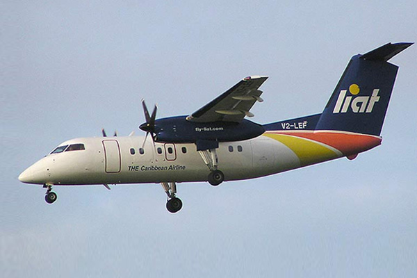 LIAT Cargo and Quikpak boost services for season