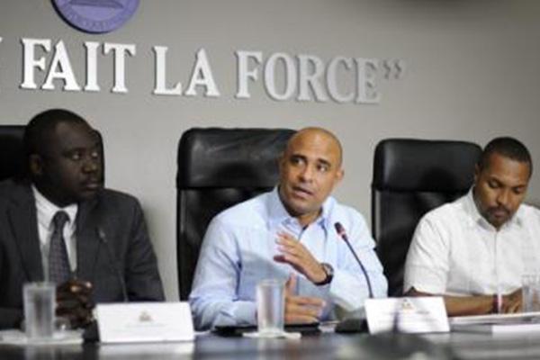 Haiti shows progress, four years after devastating earthquake