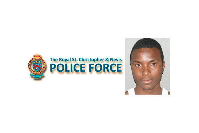 Man charged for Nevis murder