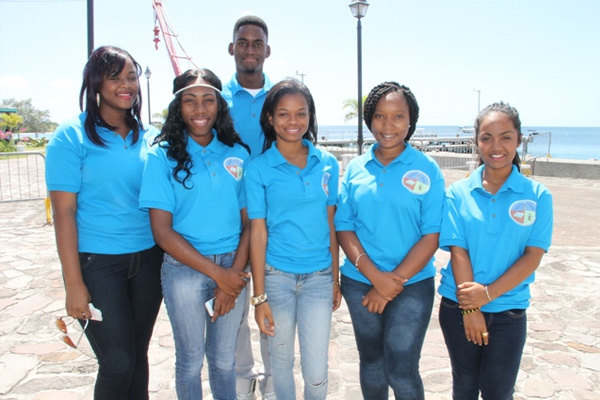 Nevis 6th Form College's Literary and Debating Society to participate in 43rd annual Leeward Islands Debating Competition