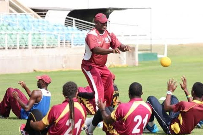 Leeward Islands Hurricanes Ready for PCL 4-Day Tournament