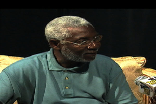 Dr. Lincoln Carty Weighs in on BHS Issue