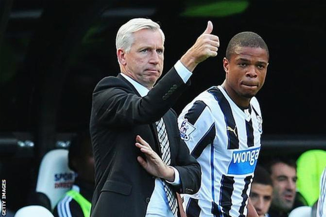 Loic Remy: Crystal Palace sign Chelsea striker on loan
