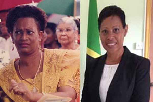 History making law term in St. Kitts and Nevis