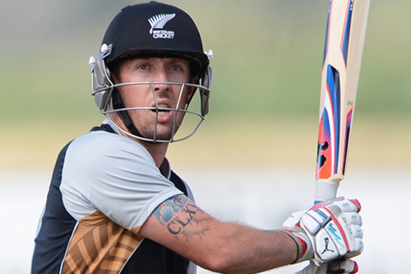 Ronchi fifty seals series win