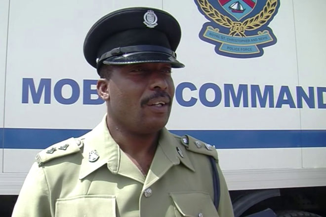 Students' Safety High on Police Force's Agenda