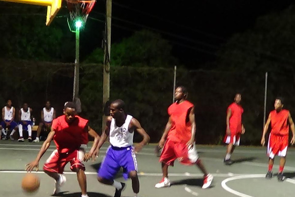 CG Rising Stars edge out Dynasty Ballers Two