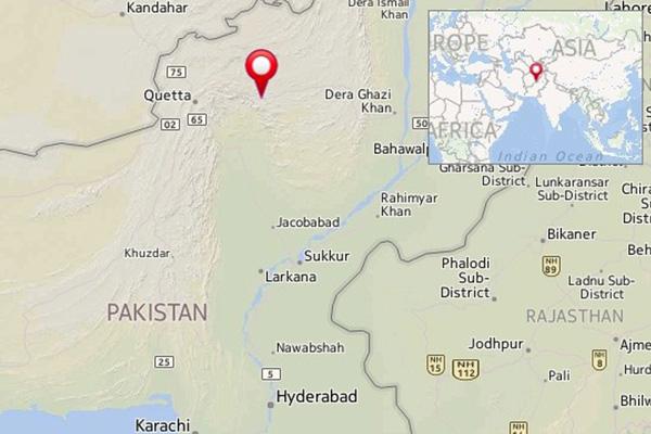 One killed when gunmen open fire on polio team in Pakistan