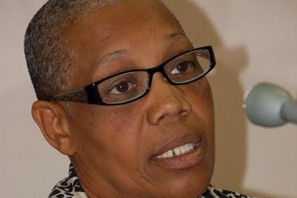 Liburd slams Condor/PAM on Constitutional Reform issue