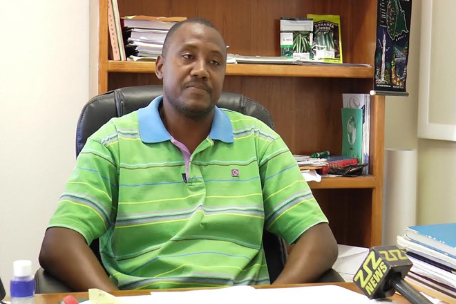 Department of Agriculture prepares for GAP Programme