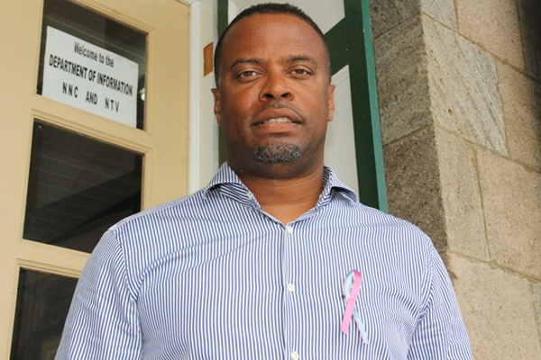 Nevis Health Minister's address for World Cancer Day 2015