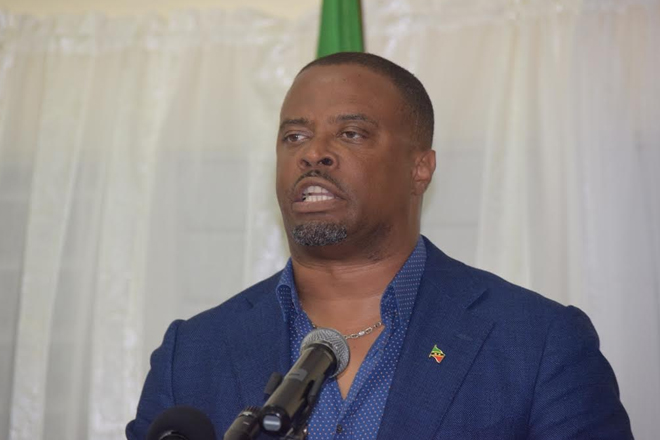 Minister Brantley: St. Kitts and Nevis gave the world a citizenship idea