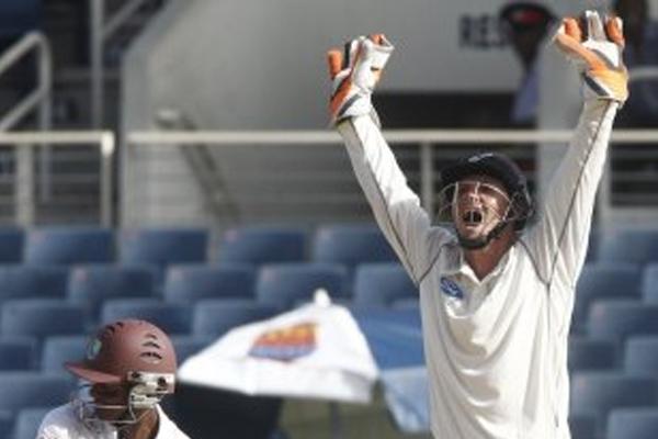 Debutant Craig stars in huge NZ win