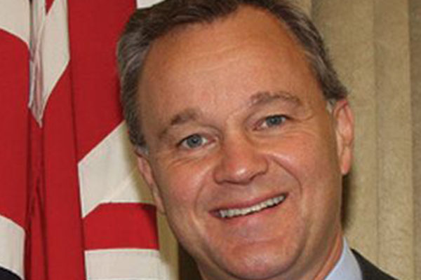 British Minister highlights issues for discussion with Caribbean Foreign Ministers