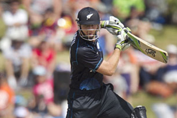 Big win for New Zealand in Nelson debut