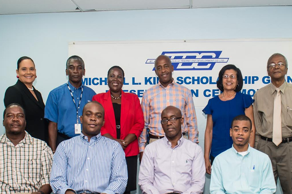 TDC continues its commitment to Educational Advancement