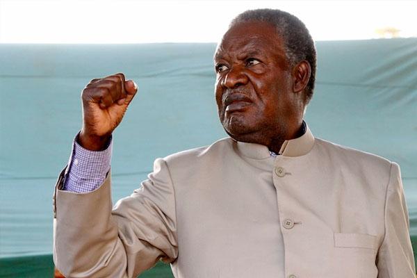 Zambian president dead: media reports