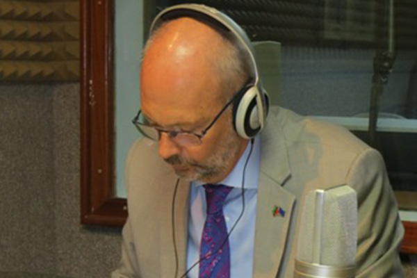 EU official hails relationship with St. Kitts and Nevis, nearly EC$300 million provided