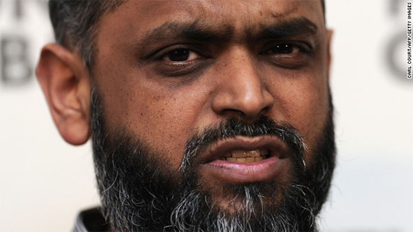 Syria terror charges against Moazzam Begg dropped