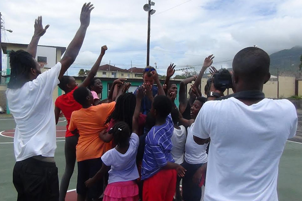 Local Camp to climax on Tuesday