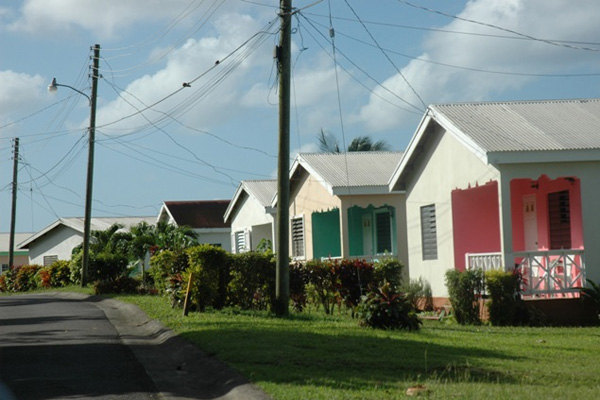 EC$9.6 million for new housing assistance to former SSMC workers