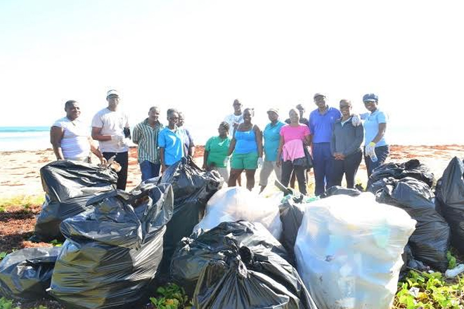 NHCS announces its 24th Annual Coastal Cleanup