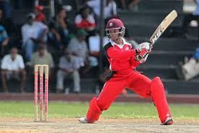 Volcanoes, Red Force Top Groups