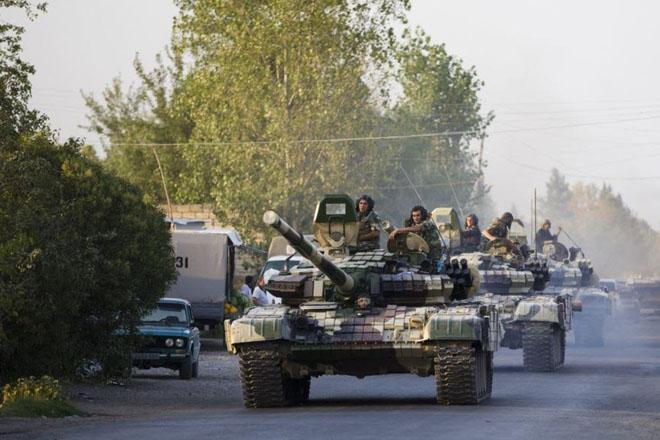 Putin calls for end to Nagorno-Karabakh clashes