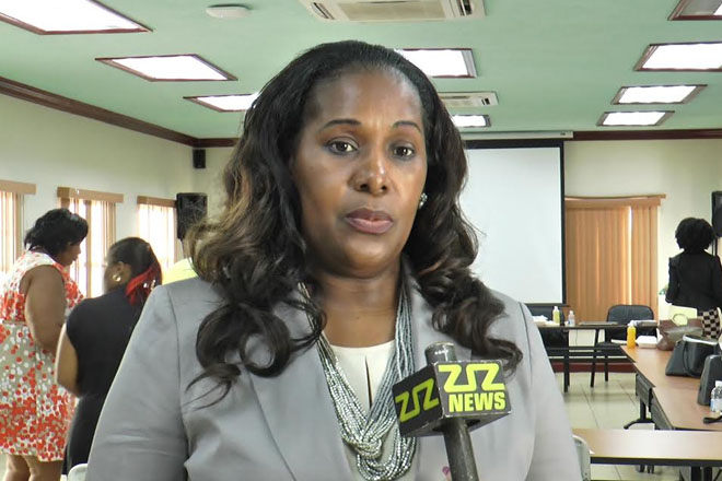 Weekes on embracing the CSME
