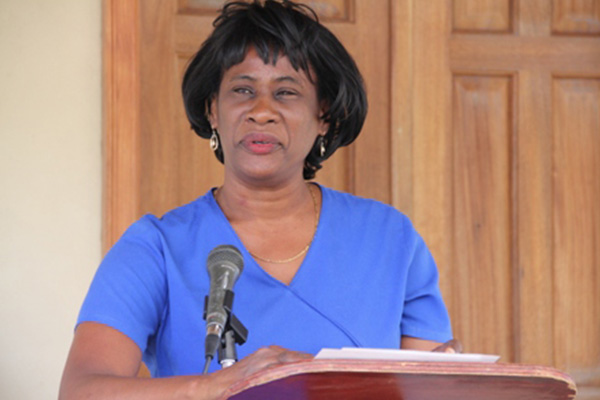 Nevis Veterinarian welcomes extension for added animal care services