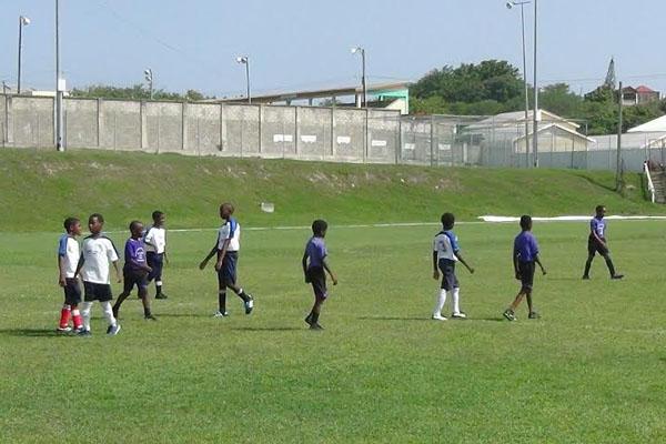 JLPS overpowers Nevis Academy