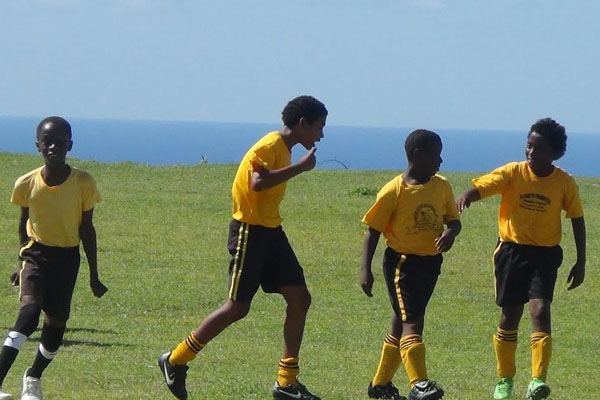 Nevis Academy spoils EPPS party