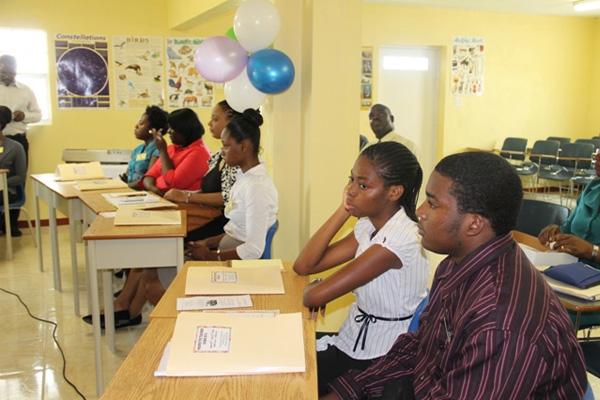 See teaching as a calling, Nevis Education Minister tells future teachers