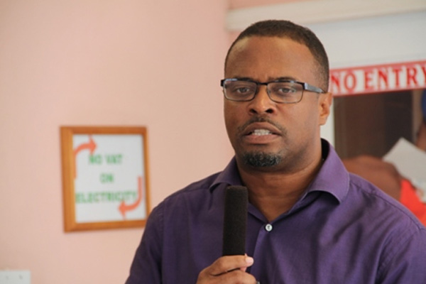 Free utilities initiative for seniors launched on Nevis