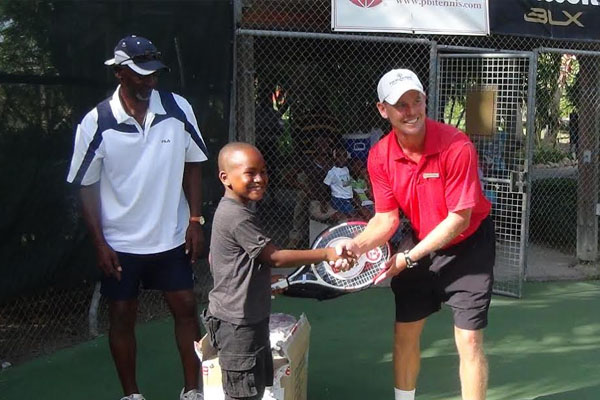 Summer Tennis and Golf Programs Conclude