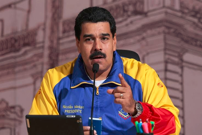 Even in Economic Troubles, Venezuela Finds Way To Reward Olympic Athletes