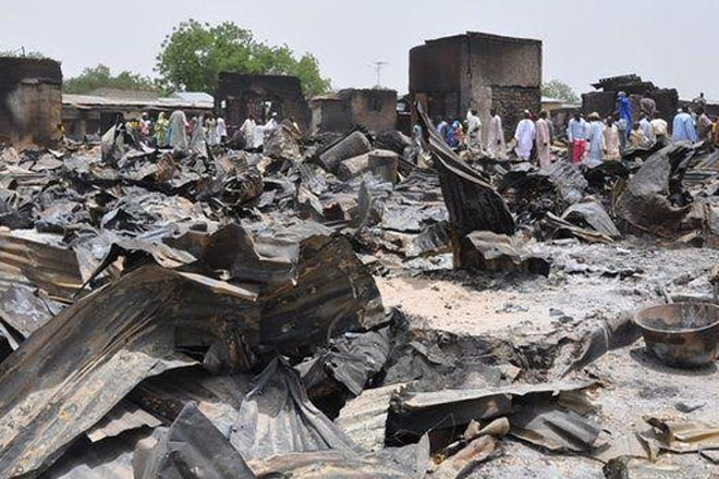 Nigeria Hosts Regional Summit On Battling Boko Haram