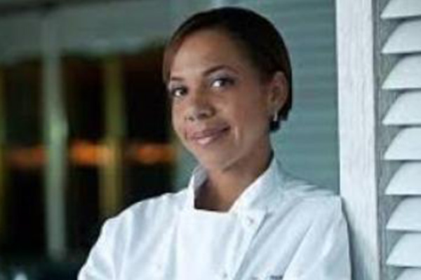 Daughter of late St Lucia PM scores in 'Top Chef' final