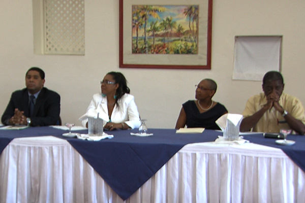 Non-Communicable Diseases Action Plan Launched