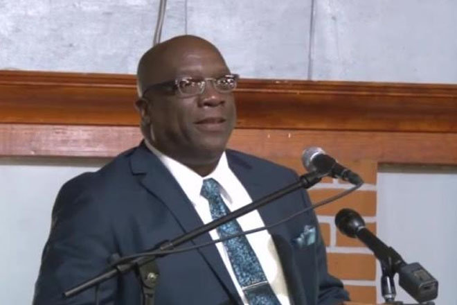 Prime Minister Harris Calls for Decision on Commonwealth Secretary General Nominee