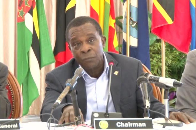 Mitchell Slams WICB President