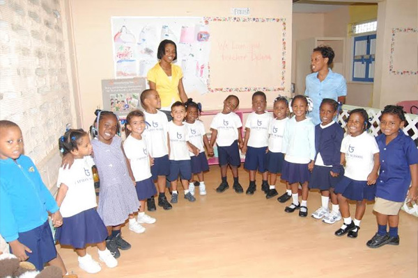 OECS Member States consider new instrument to monitor Early Childhood Development Centres