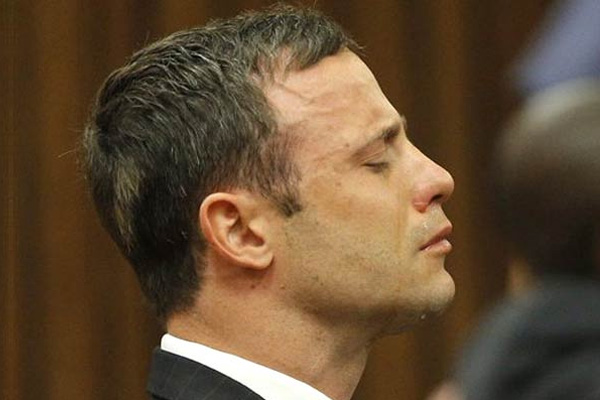 Pistorius found not guilty of murder