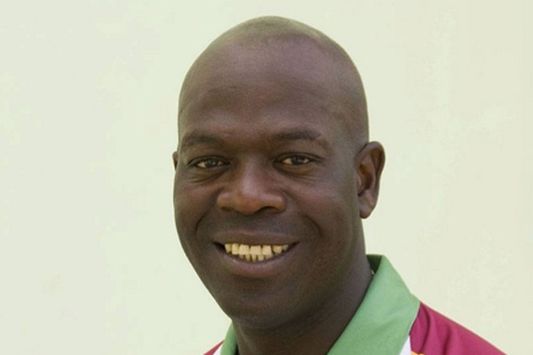 Gibson welcomes legends to Windies camp