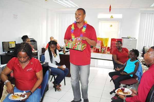 Two-week break for some units of the People Employment Programme