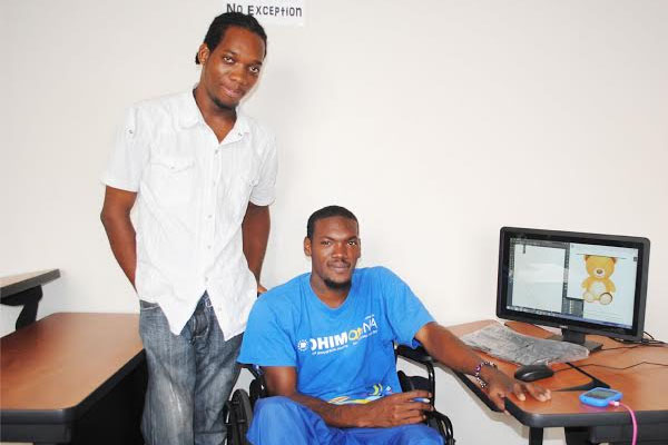 PEP helps persons with disabilities realise their dreams