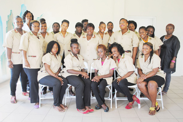 PEP School of Cosmetology Salon to open in Newtown