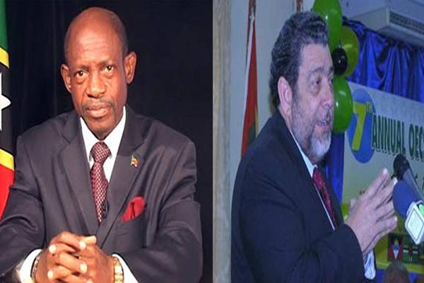 PM Douglas joins Caribbean leaders for Inter-Sessional Summit in St. Vincent