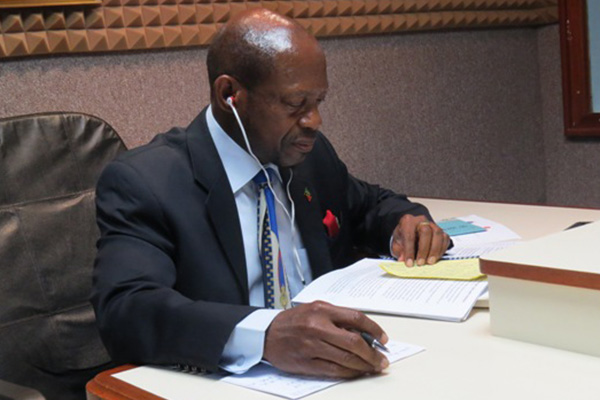 Home-grown economic blueprint helped St. Kitts and Nevis economy