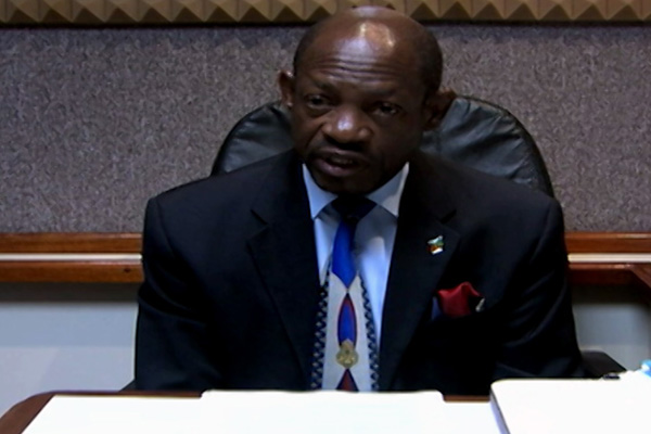 PM Pledges support for Nevis government